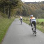 Herbstausfahrt 2009